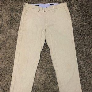 J Crew Bedford Pants